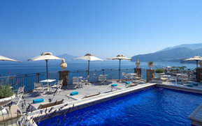 Top Location Hotel Sorrento