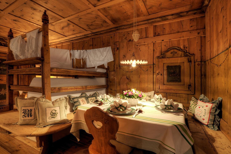 Boutique Hotel Alto Adige