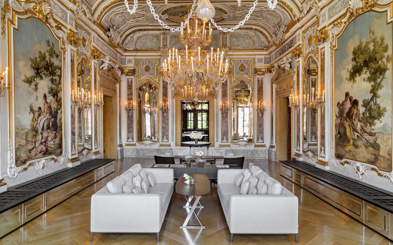 Hotel in stile tradizionale Venezia