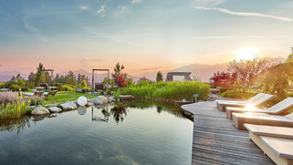 Spa & Wellness Hotel South Tyrol