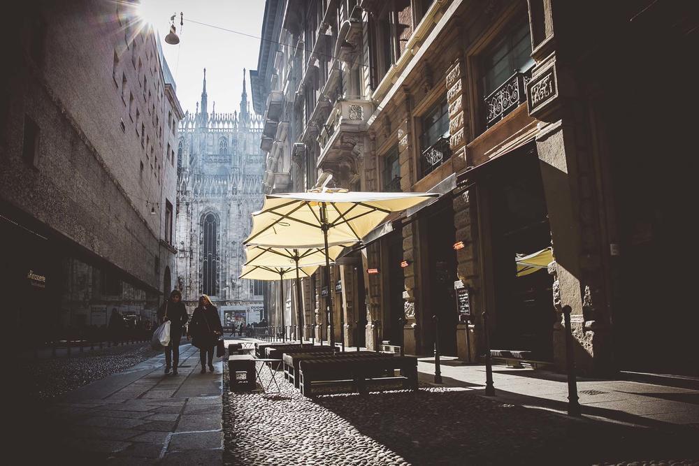 Top Location Hotel Milano