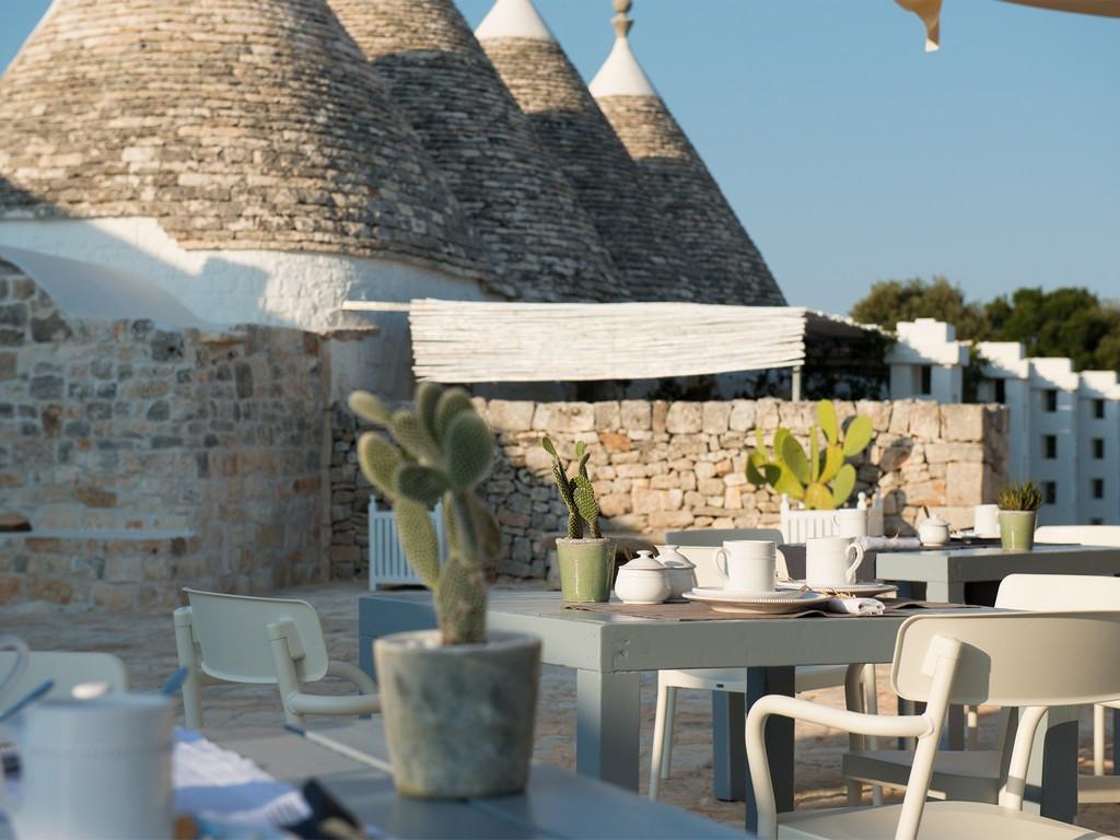 Boutique Hotel Puglia