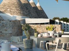 Boutique Hotel Apulia
