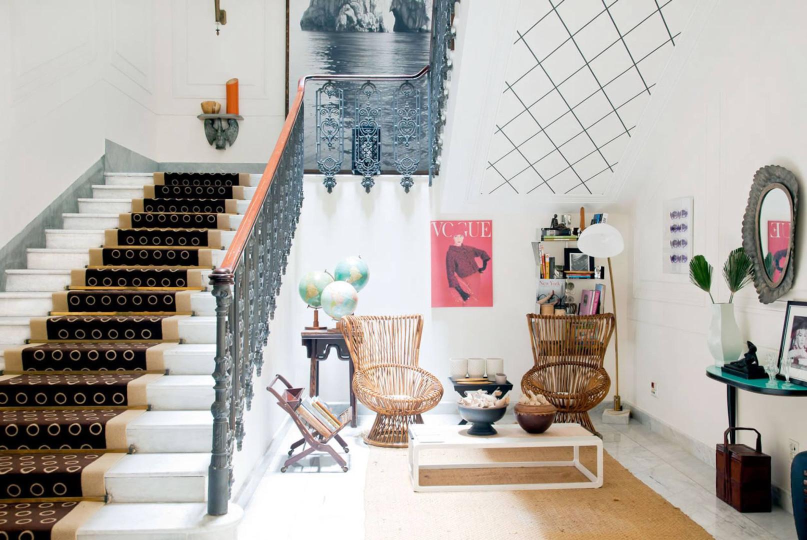 Modern Art Design Hotel Capri