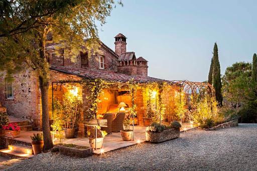 Boutique Hotel Toscana