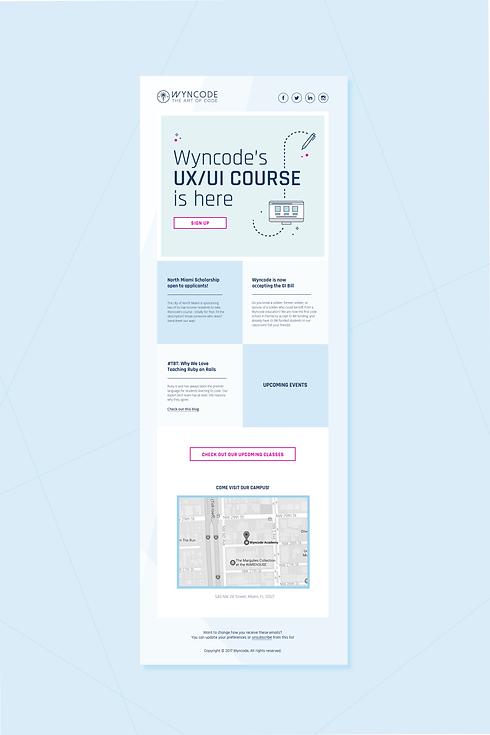 Newsletter_UX:UI_EmailTemplate_portfolio