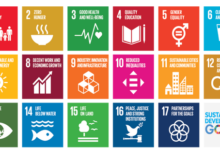 How to Measure iMPACT? Global Agenda