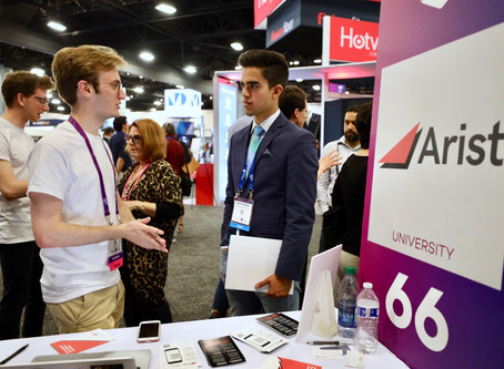 Top Five High-Impact Startups at eMerge Americas