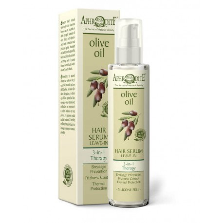 APHRODITE All-in-ONE Leave-In Hair Treatmen