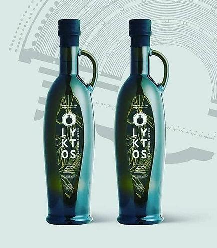 Lyktos amphora extra virgin olive oil 500ml