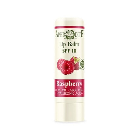 APHRODITE Instant Hydration Lip Balm Raspberry