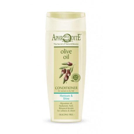 APHRODITE Moisture & Shine Hair Conditioner