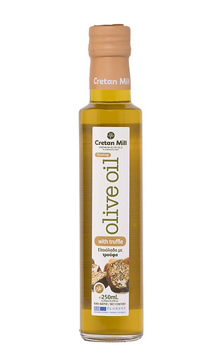 Olive Mill Olive Oil with Truffle 250ml