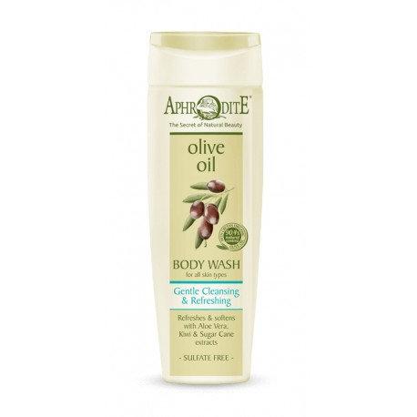 APHRODITE Gentle Cleansing & Refreshing Body Wash 250ml