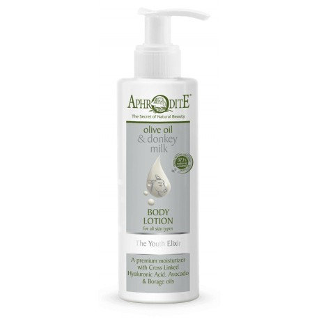APHRODITE The Youth Elixir Body Lotion