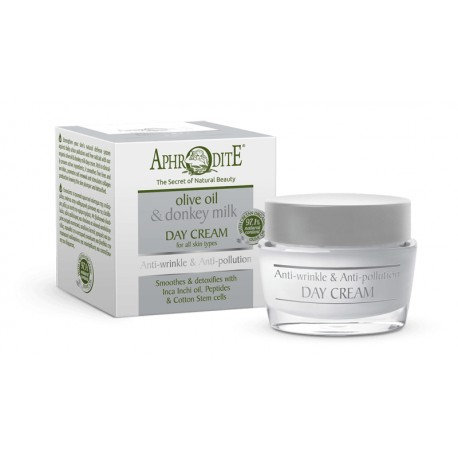 APHRODITE Anti-wrinkle & Anti-Pollution Day Cream