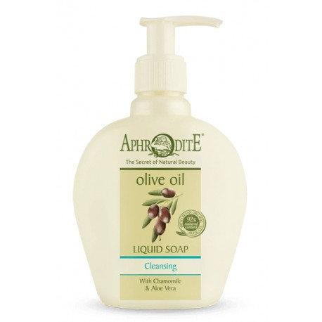 APHRODITE Cleansing Liquid Soap 250ml