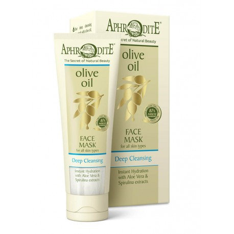 APHRODITE Deep Cleansing Face Mask