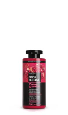 Mea Natura Pomegranate Conditioner Protection & Color Brilliance 300ml
