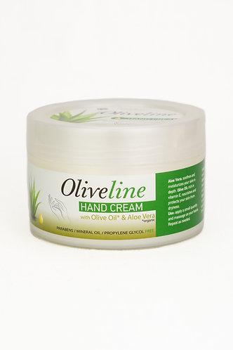 Oliveline Hand Cream 200ml