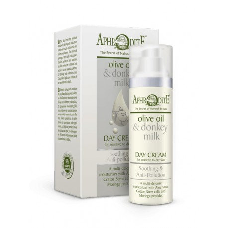 APHRODITE Soothing & Anti-Pollution Day Cream