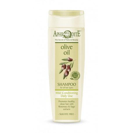 APHRODITE Mild Conditioning Daily Use Shampoo