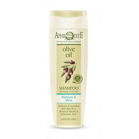 APHRODITE Moisture & Shine Shampoo