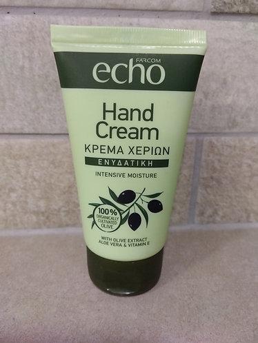 Echo Hand Cream 75ml