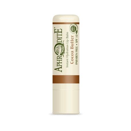 APHRODITE Instant Hydration Lip Balm Cocoa Butter