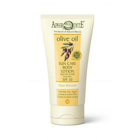 APHRODITE Sun Care Body Lotion SPF 30