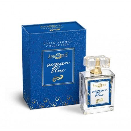 """APHRODITE Fragrance """"Aegean Blue"""" Eau de Toilette"""