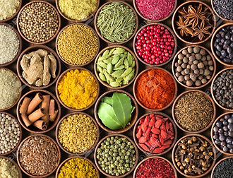 97584676-colored-spice-background-spices