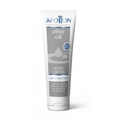 APOLLON Express Hydration Hand Cream