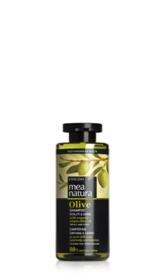 Mea Natura Olive Olive Shampoo Vitality & Shine 300ml