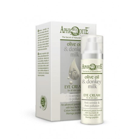 APHRODITE Anti-wrinkle & Anti-Pollution Eye Cream