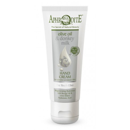 APHRODITE The Youth Elixir Hand Cream
