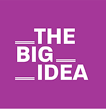 The Big Idea - logo