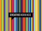 CreativeMornings - hero image