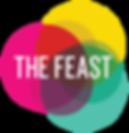 The Feast - logo