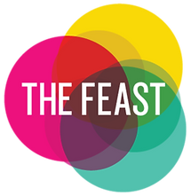 The Feast - logo