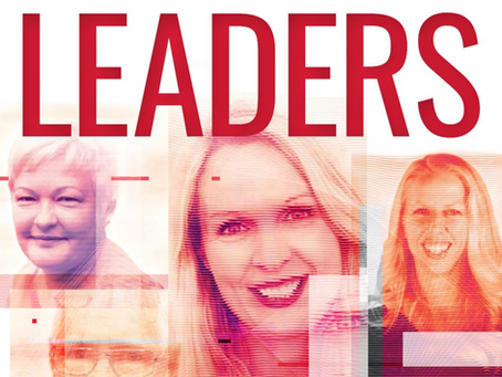 Leadership NZ Alumna (2015)