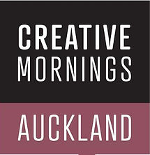 CreativeMornings / AKL logo