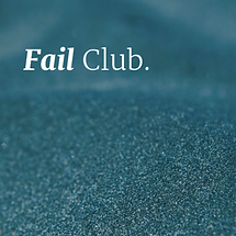 Fail Club - hero image