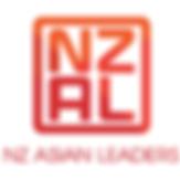 NZ Asian Leaders - logo
