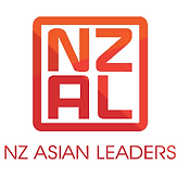 NZ Asian Leaders - logo