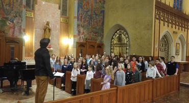 Children's Choir Festival