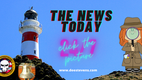 The News For Today - 08/03/2020