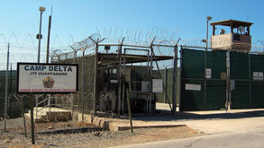 President Trump has ordered the notorious Guantanamo Bay detention camp in Cuba to prepare...