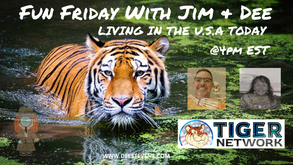 Fun Friday with Jim and Dee - 09/15/2020