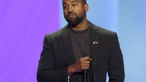 Kanye West in SC